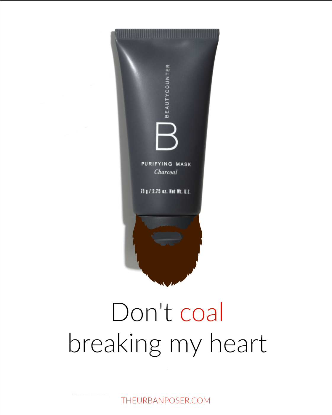 Valentine's Don't Coal Breaking My Heart