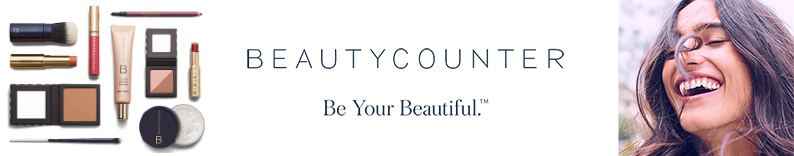 Shop Natural Beauty Products