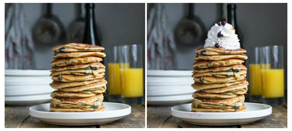 paleo almond flour pancakes the urban poser